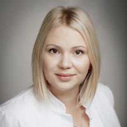 Dr Joanna Sałkowska-Wanat MD PhD