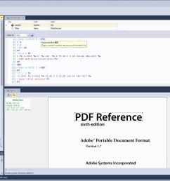 pdf inspector [ 1920 x 1080 Pixel ]