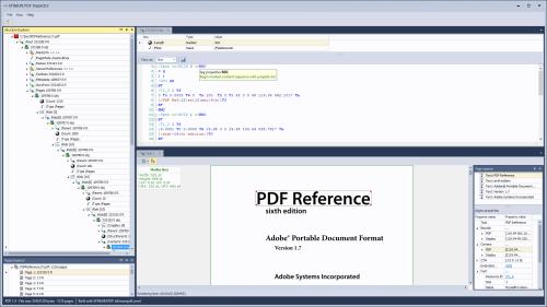 small resolution of pdf inspector