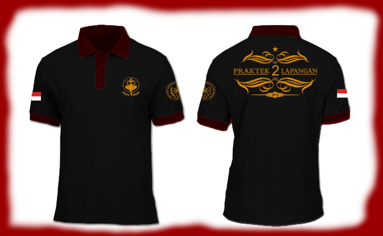 Gambar Desain Baju Angkatan