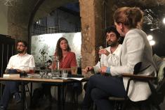 Tjedan s Giacomom: odrast i druge teme, od Zagreba do Ljubljane