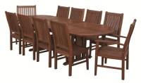 Ipe Wood Outdoor Furniture - Ironwood Garden Benches ...