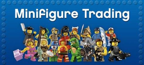 minifigure-trading