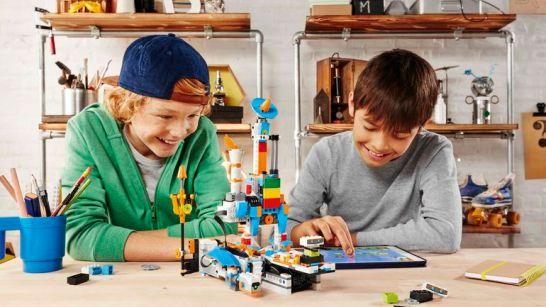 Lego Boost ile Legolar canlanacak!