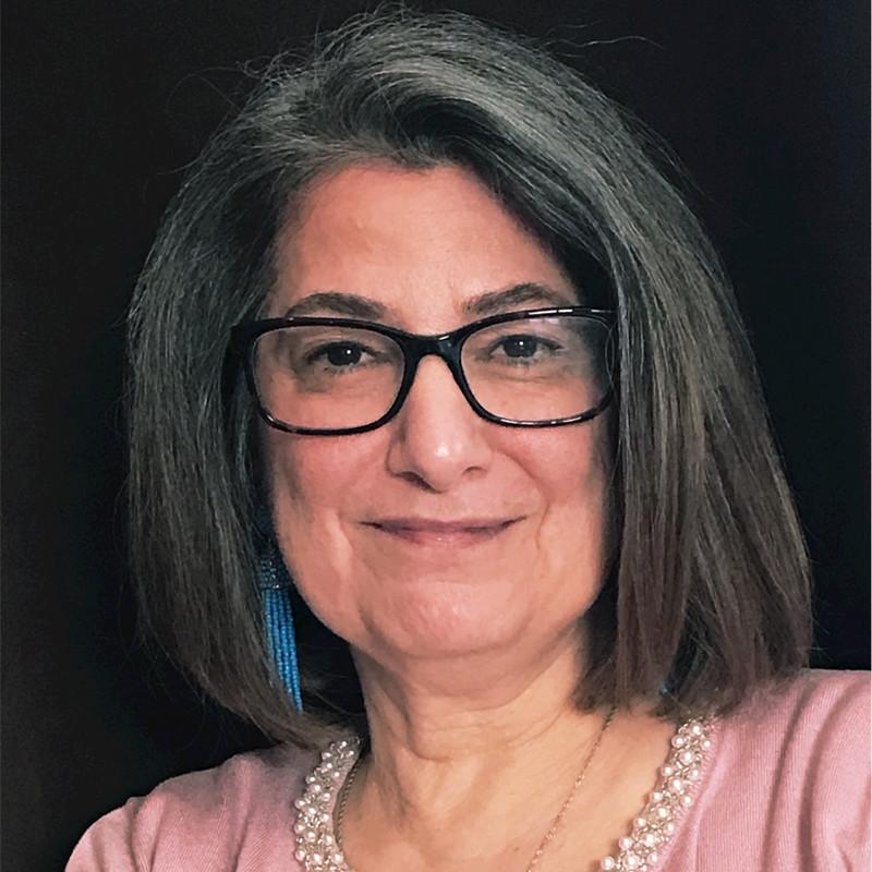 Antonia Schachter