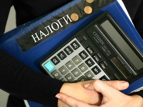 Штраф за несвоевременную сдачу налоговой отчетности