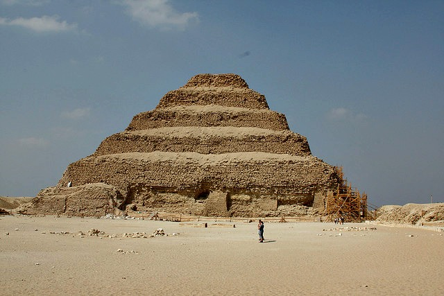 King About Djoser Facts