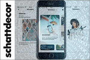 Schattdecor: IP Strategy for digital Watermark against counterfeiting