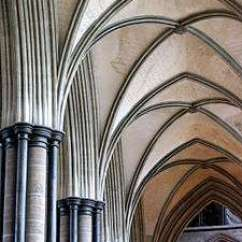 Cathedral Architecture Gothic Arches Diagram Venn Answers About Animals Vaults In Salisbury