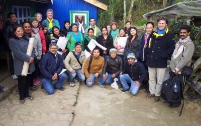 Technical assistance to MEMISA and the WBVHA in Darjeeling district