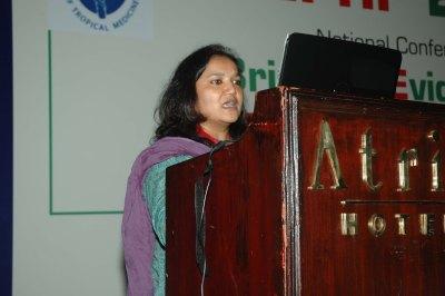 EPHP 2010 - Member participation