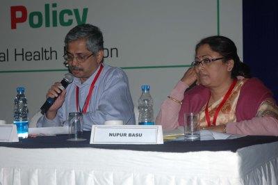 Nupur Basu EPHP2010 Speaker