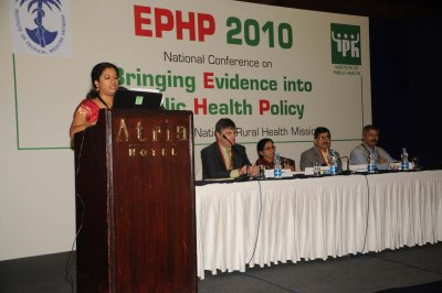 EPHP 2010