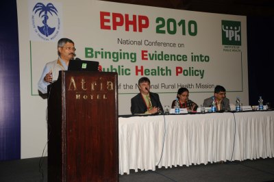 EPHP 2010 - Dr Devadasan