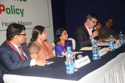 EPHP 2010 Speakers