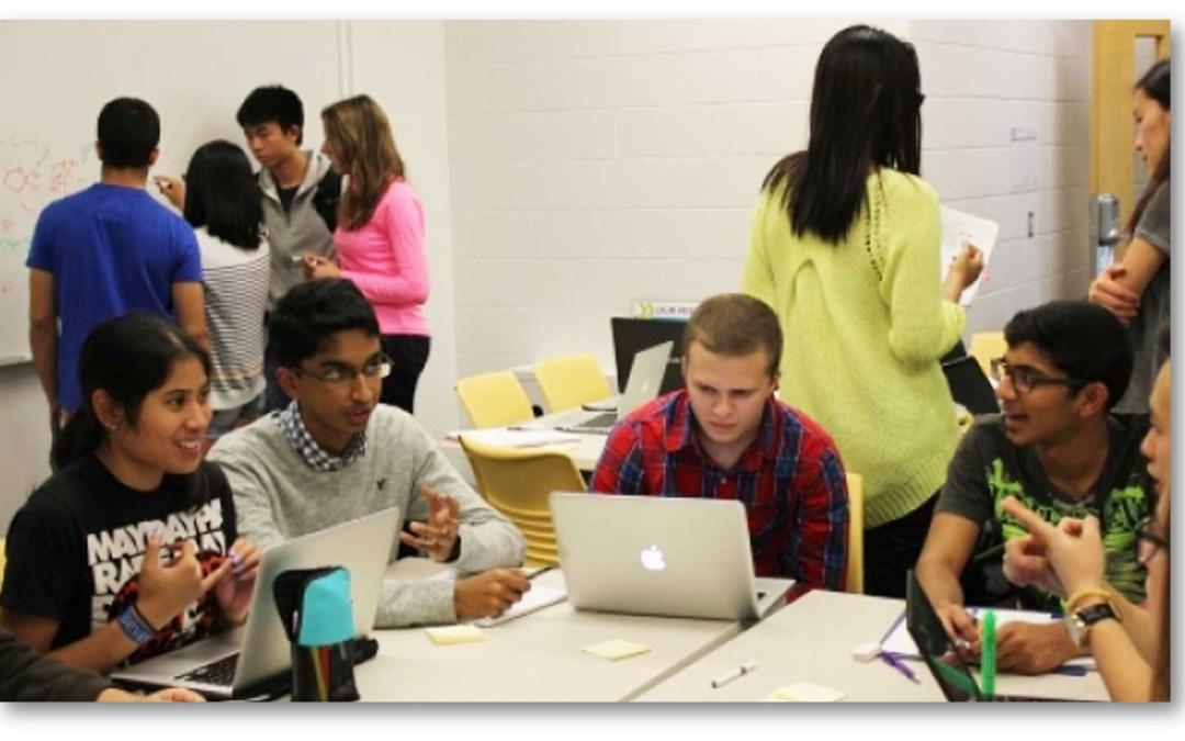 Exploring peer learning methods in online environment
