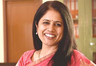Vijayashree H Y
