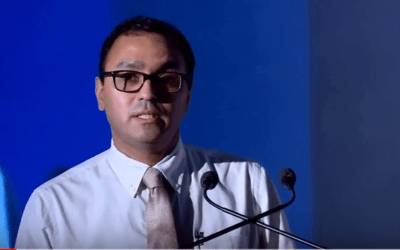 Inaugural session EPHP 2016 | Dr. Vishal Rao