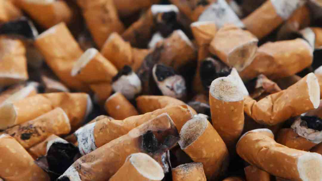 Tobacco epidemic in India and the societal harms it causes