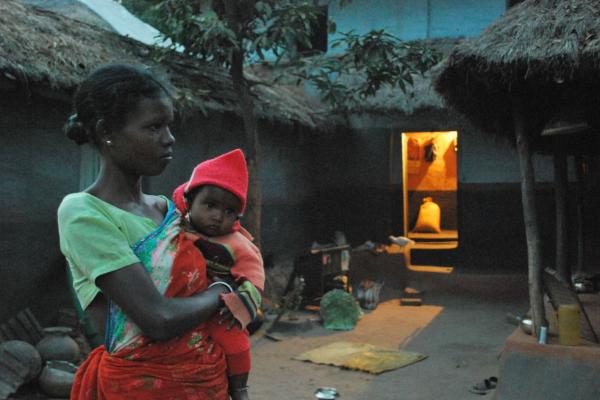 Literature review on adivasi community in India