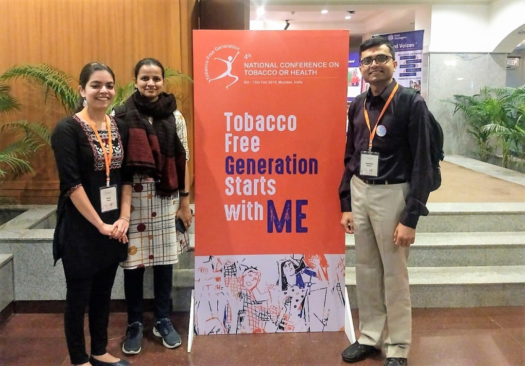 National Conference on Tobacco or Health