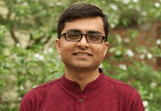 Upendra Bhojani