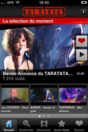 Taratata 2 Novembre 2019 Replay : taratata, novembre, replay, Taratata, Débarque, Iphone, Avant, Musique