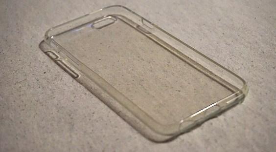 TPU iPhone 6 Case-hülle