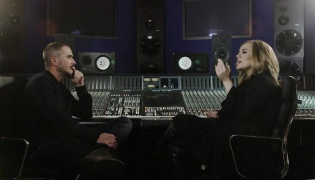 Adele Interview Beats 1 Zane Lowe (c) Apple Beats 1