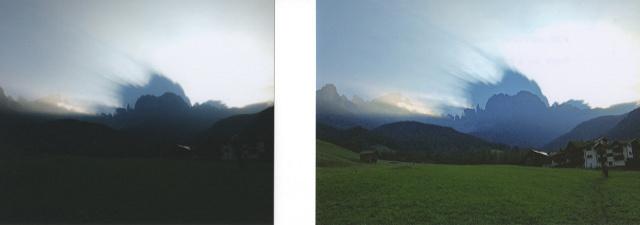 iPhone 5 Fotoprint