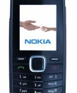 Einfaches Handy, aber eine echte Leuchte im Dunkeln: Das Nokia 1661