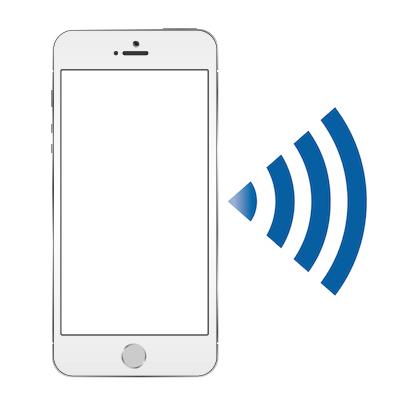 iPhoneを利用したテザリングでパソコンをネットに繋ぐ方法!