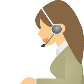 iPhone、各電話会社の着信拒否時の相手へのアナウンスは?