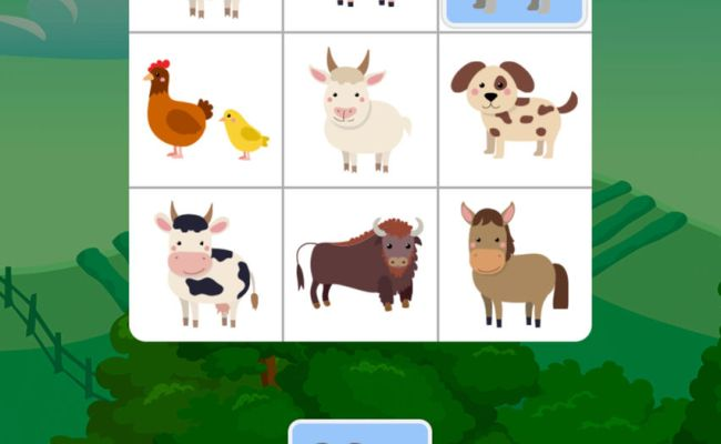 Baby Games For 1 3 Year Olds App For Iphone Free