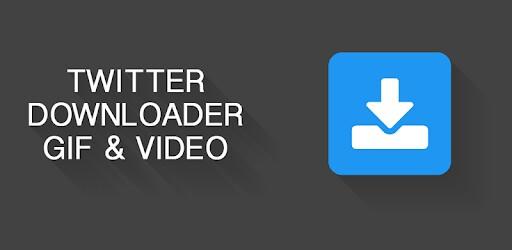برنامج Gif Tweet Downloader لتحميل الصور المتحركة والفيديو من