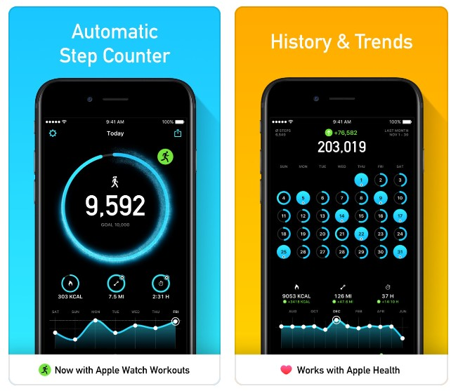 تحميل ﺗﻄﺒﻴﻖ StepsApp لتتبع حساب capture_2019-05-12-1