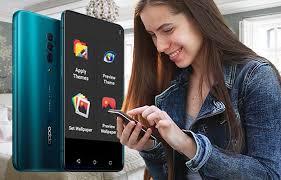 Samsung Galaxy A90 5G و Galaxy A70s يتلقى تحديث Android 11-based One UI 3.1
