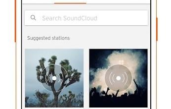 تحميل sound cloud