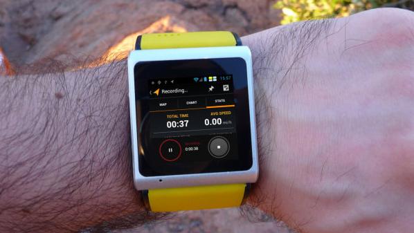 Aiwatch-smartwatch