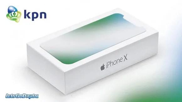 iphone x iphone8