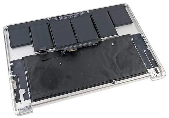 MacBook Pro トップケース