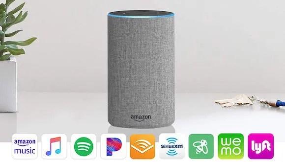 Amazon US Echo