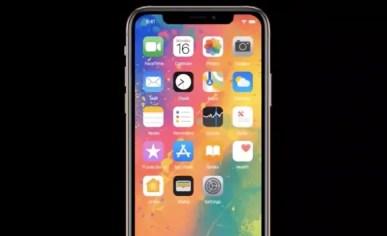 iOS14 Concept