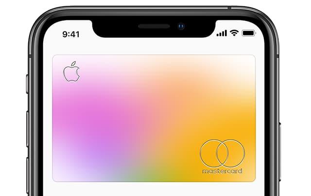 Apple CardはVISAカード?それともMastercard?