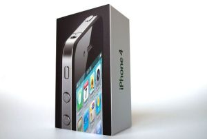 iphone5 boite