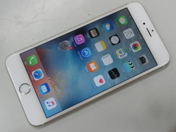 西葛西 iPhone6plus 画面修理