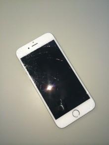 西葛西 iPhone修理 iPhone5s 画面修理 のご紹介 iS 葛西店