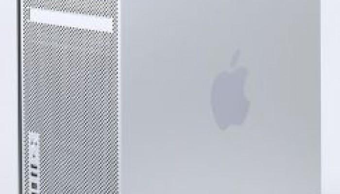 旧Mac Pro