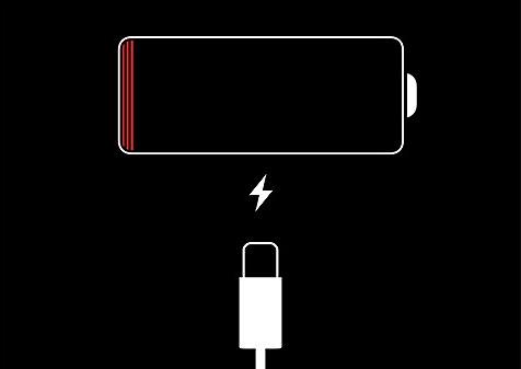 iPhone修理 千葉県 浦安市から|iPhoneが充電できない