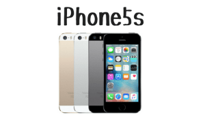 iPhone10周年を振り返る iPhone5s